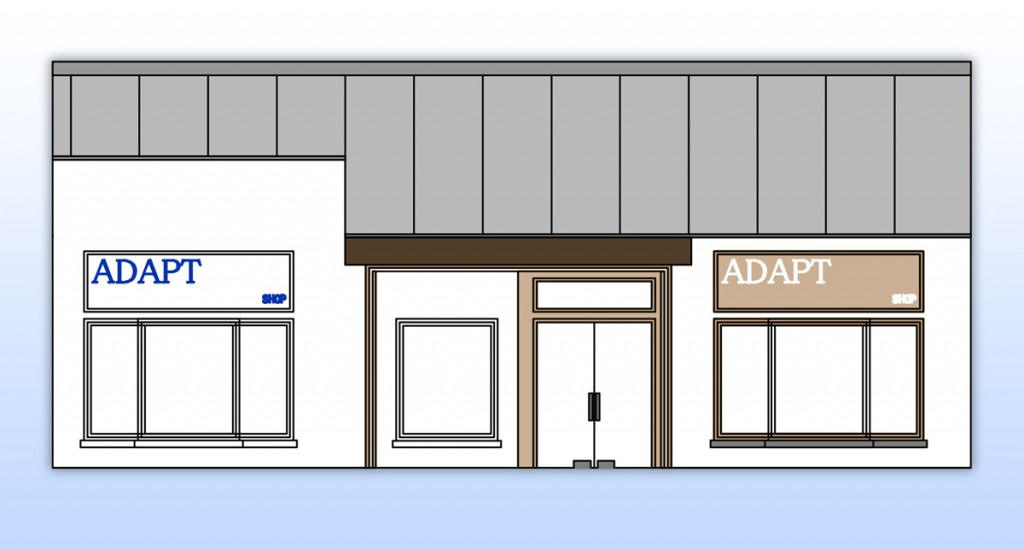 Adapt-New-Premises